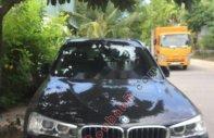 Bán BMW X3 đời 2018, màu đen chính chủ giá 1 tỷ 820 tr tại Khánh Hòa