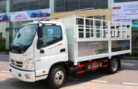 [ Thaco Lái Thiêu] Bán xe tải 3,5 tấn Thaco Ollin350. E4 động cơ Isuzu đời 2018 - Lh: 0944.813.912 giá 354 triệu tại Bình Dương