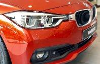 Bán BMW 320i năm sản xuất 2019, màu đỏ, nhập khẩu giá 1 tỷ 305 tr tại Tp.HCM