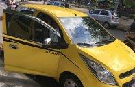 Bán Chevrolet Spark đời 2015, màu vàng, xe nhập giá 175 triệu tại Đà Nẵng