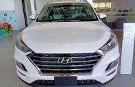 Cần bán Hyundai Tucson đời 2019, màu trắng, nhập khẩu  giá 799 triệu tại Đà Nẵng