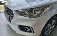 Bán Hyundai Accent đời 2019, màu trắng giá 545 triệu tại Tp.HCM