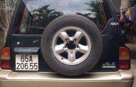 Chính chủ bán Suzuki Vitara 2005, màu xanh dưa giá 175 triệu tại Tp.HCM