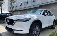 Bán Mazda CX 5 sản xuất năm 2019, màu trắng, giá chỉ 949 triệu giá 949 triệu tại Tp.HCM