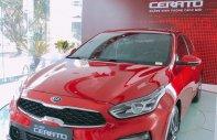 Cần bán Kia Cerato đời 2019, màu đỏ giá 559 triệu tại Tp.HCM