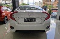 Cần bán Honda Civic đời 2019, màu trắng, nhập khẩu giá 729 triệu tại Tp.HCM