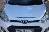 Bán Hyundai Grand i10 đời 2014, màu trắng, nhập khẩu  giá 280 triệu tại Khánh Hòa