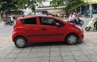 Bán Chevrolet Spark đời 2016, màu đỏ giá 230 triệu tại Tp.HCM