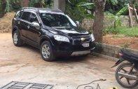Bán Chevrolet Captiva 2010, màu đen, nhập khẩu   giá 270 triệu tại Nghệ An