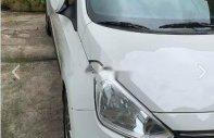 Bán Hyundai Grand i10 sản xuất 2016, màu trắng, xe nhập giá 385 triệu tại Hải Phòng