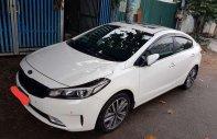 Chính chủ bán xe Kia Cerato 2016, màu trắng, xe nhập, biển số đẹp giá 620 triệu tại Tp.HCM