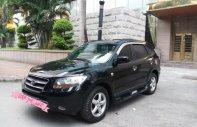 Ô Tô Thủ Đô bán xe Hyundai Santa Fe MLX 2008 AT, máy dầu, biển thành phố màu đen 489 triệu giá 489 triệu tại Hà Nội