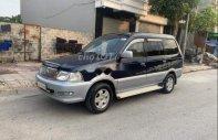 Bán Toyota Zace sản xuất năm 2004, xe nhập xe gia đình giá 240 triệu tại Kiên Giang