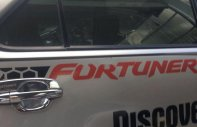 Bán ô tô Toyota Fortuner đời 2010, màu bạc, giá tốt giá 520 triệu tại Tp.HCM