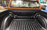 Bán xe Nissan Navara năm sản xuất 2019, màu nâu, nhập khẩu nguyên chiếc giá 976 triệu tại Tp.HCM