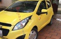 Cần bán xe Chevrolet Spark 2015, màu vàng giá 160 triệu tại Hải Phòng