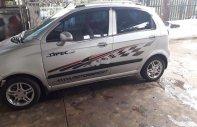 Bán xe Chevrolet Spark sản xuất năm 2010, màu bạc, nhập khẩu nguyên chiếc, giá 114tr giá 114 triệu tại Đắk Lắk