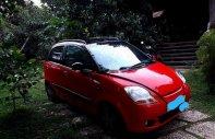 Cần bán Chevrolet Spark sản xuất 2009, màu đỏ, xe nhập  giá 145 triệu tại Đồng Nai