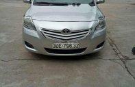Bán xe Toyota Vios đời 2010, màu bạc, xe gia đình giá cạnh tranh giá 255 triệu tại Hà Nội