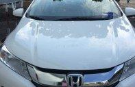 Bán xe Honda City sản xuất năm 2017, màu trắng, 380 triệu giá 380 triệu tại Tp.HCM