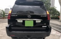 Bán ô tô Lexus GX470 GX470 đời 2008, màu đen, xe nhập giá 1 tỷ 250 tr tại Hà Nội