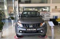 Mitsubishi Triton số tự động, thiết kế mới cực đẹp, giá cực rẻ. Gọi: 0905.91.01.99 giá 630 triệu tại Đà Nẵng
