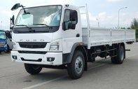 Bán xe tải Nhật Bản Mitsubishi Fuso Fi tải 7.5 tấn thùng dài 6.1m và 6.9m máy 170 PS đủ các loại thùng, hỗ trợ trả góp giá 850 triệu tại Hà Nội