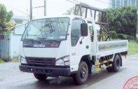 Isuzu chở kiếng KM máy lạnh, 12 phiếu bảo dưỡng, Radio MP3 giá 475 triệu tại Tp.HCM