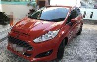 Cần bán lại xe Ford Fiesta đời 2014 số tự động giá 395 triệu tại Tp.HCM