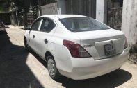 Cần bán Nissan Sunny đời 2013, màu trắng, chính chủ giá 275 triệu tại Nghệ An