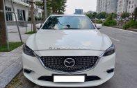 Cần bán Mazda 6 2.5L Premium 2018, màu trắng, giá chỉ 950 triệu giá 950 triệu tại Hà Nội