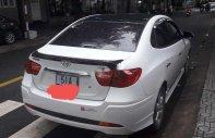 Bán xe Hyundai Avante sản xuất 2012, màu trắng, trùm mền ít đi giá 442 triệu tại Bình Dương