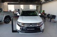 Bán xe Mitsubishi Outlander 2019, nhập khẩu từ Nhật Bản, khuyến mãi khủng trong tháng 9 này giá 807 triệu tại Quảng Nam