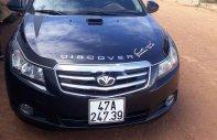 Bán Chevrolet Lacetti đời 2009, màu đen, nhập khẩu, số tự động  giá 259 triệu tại Đắk Lắk