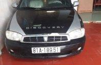 Cần bán Kia Spectra năm sản xuất 2004, màu đen, nhập khẩu  giá 105 triệu tại Gia Lai