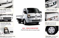 Bán xe tải Thaco Kia K250 2,4 tấn, xe mới 100%, hỗ trợ trả góp ngân hàng giá 387 triệu tại Tp.HCM