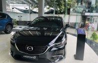 Bán Mazda 6 2.0L đời 2019 màu đen mới 100% - Hỗ trợ bank 85%. Liên hệ 0909324410 gặp Hiếu giá 819 triệu tại Tp.HCM