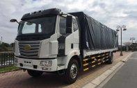 Xe tải 7.2 tấn, nhãn hiệu Faw thùng dài 9m7, chuyên chở hàng pallet cồng kềnh giá 570 triệu tại Tp.HCM