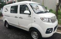 Xe bán tải Dongben X30 5 chỗ 490kg, hỗ trợ trả góp 90% giá 285 triệu tại Tp.HCM