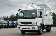 Cần bán xe tải Nhật Bản Mitsubishi Fuso Fa tải 5 tấn thùng 5.2m và 5.9m đời 2019 sữn xe giao ngay giá 755 triệu tại Hà Nội