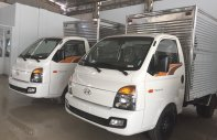 Xe tải 1.5 tấn, nhãn hiệu Hyundai Porter thùng 3m1, giá tốt cạnh tranh 2019 giá 375 triệu tại Tp.HCM