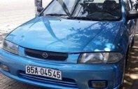 Bán Mazda 323 đời 2001, màu xanh lam, giá chỉ 120 triệu giá 120 triệu tại Ninh Thuận