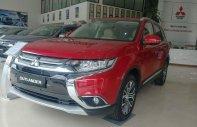 Bán xe Mitsubishi Outlander năm sản xuất 2019, màu đỏ giá 808 triệu tại Hà Nội