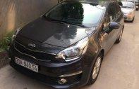 Cần bán Kia Rio sản xuất năm 2015, màu xám (ghi), nhập khẩu nguyên chiếc giá 430 triệu tại Hà Nội