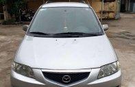 Bán Mazda Premacy năm sản xuất 2003, màu bạc, nhập khẩu giá 185 triệu tại Hòa Bình