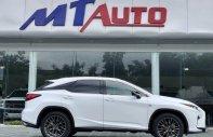 Bán Lexus RX 350 F Sport model 2020, màu trắng, nhập khẩu Mỹ, Mr Huân 0981.0101.61 giá 4 tỷ 690 tr tại Hà Nội