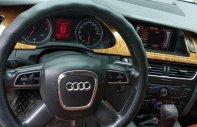Cần bán lại xe Audi A4 đời 2009, màu trắng, nhập khẩu giá 518 triệu tại Tp.HCM