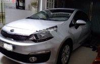 Cần bán xe Kia Rio 1.4 MT năm 2016, màu bạc, nhập khẩu   giá 370 triệu tại Tp.HCM