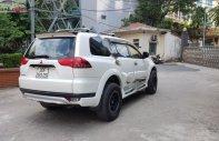 Cần bán xe Mitsubishi Pajero Sport G 4x4 sản xuất 2014, màu trắng chính chủ giá 680 triệu tại Hà Nội