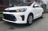 Bán ô tô Kia Rio đời 2019, màu trắng, nhập khẩu nguyên chiếc giá 389 triệu tại Bình Dương
